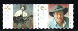 Australian Legends - Slim Dusty