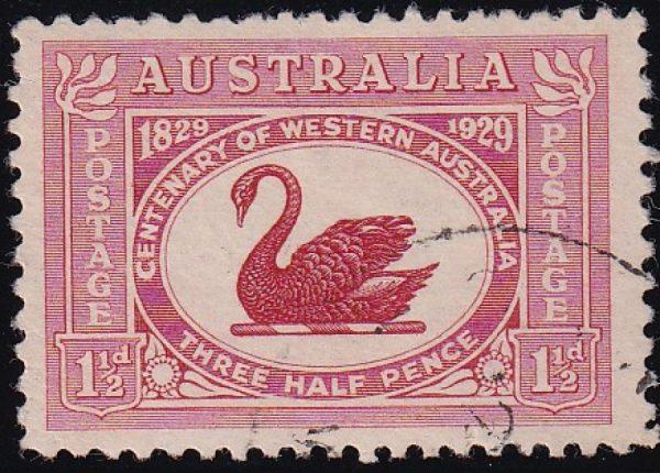 Centenary of Western Australia