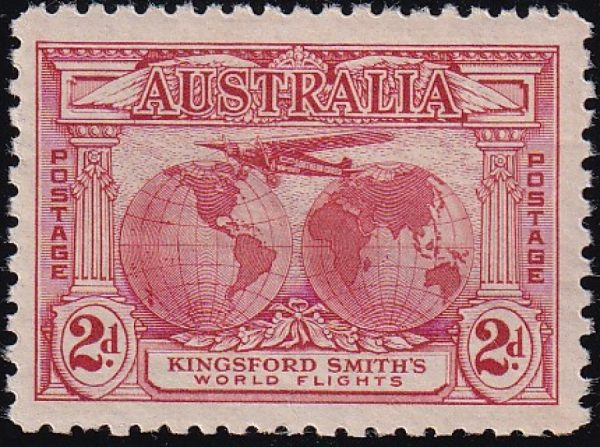 2d Kingsford Smith