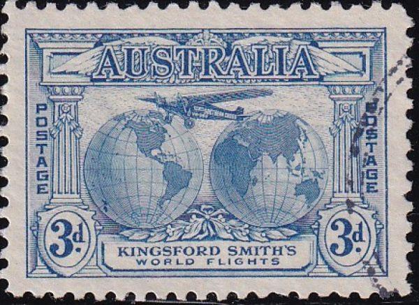 3d Kingsford Smith