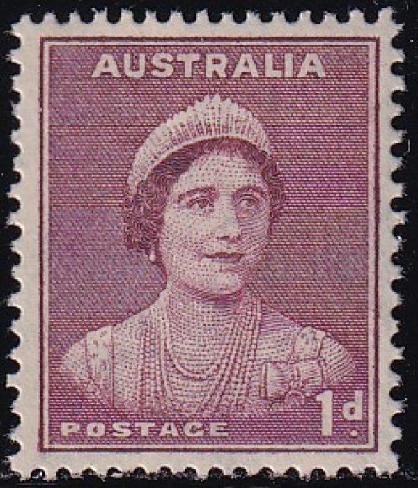 1d Queen Elizabeth p 15 x 14