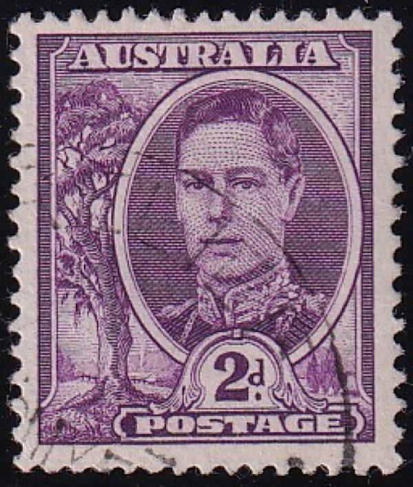 2d King George VI