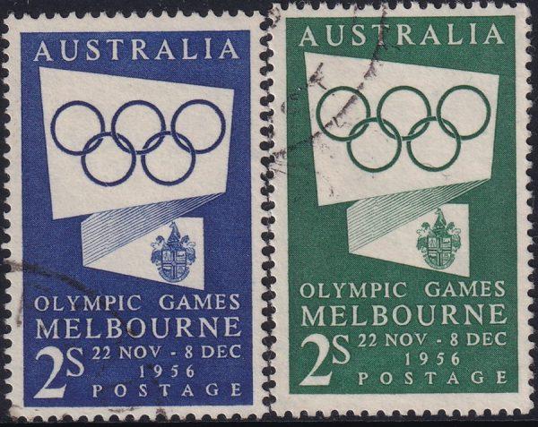 Olympic Games Propaganda