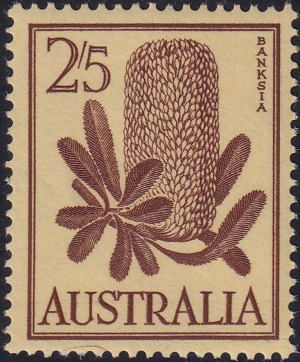 2/5d Banksia