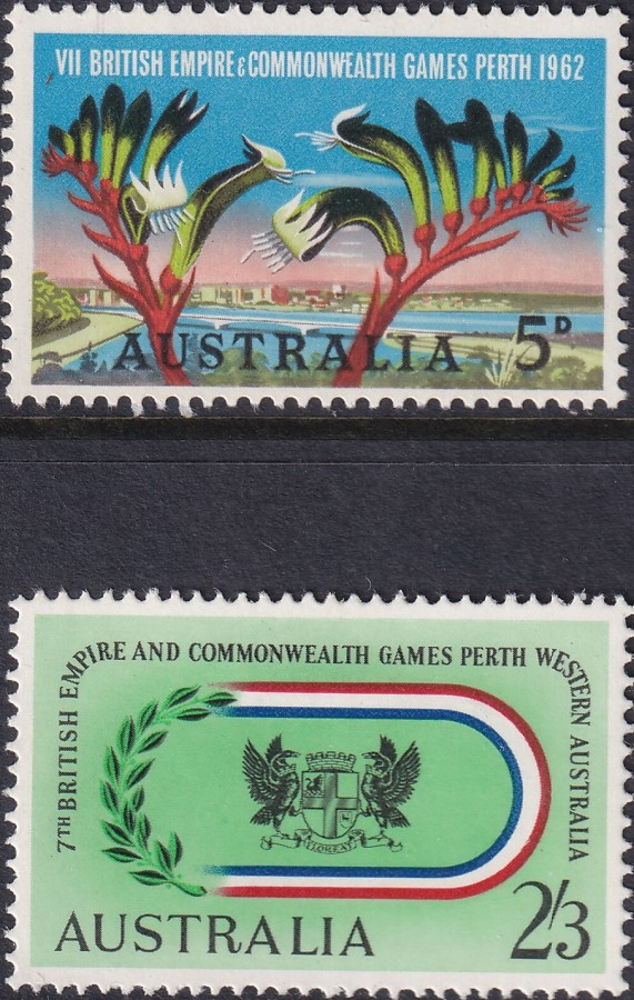 Seventh British Empire and Commonwealth Games