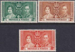 Trinidad & Tobago Coronation