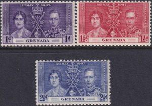 Grenada Coronation