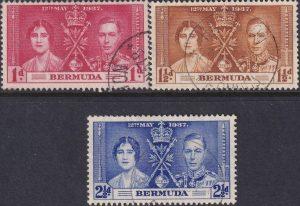 Bermuda Coronation