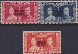 Cook Islands Coronation