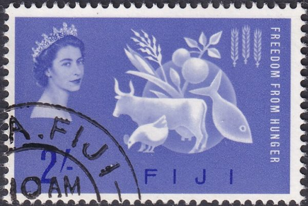Fiji Freedom from Hunger