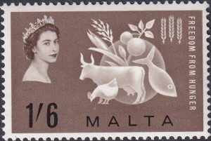 Malta Freedom from Hunger