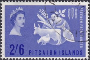 Pitcairn Islands Freedom from Hunger