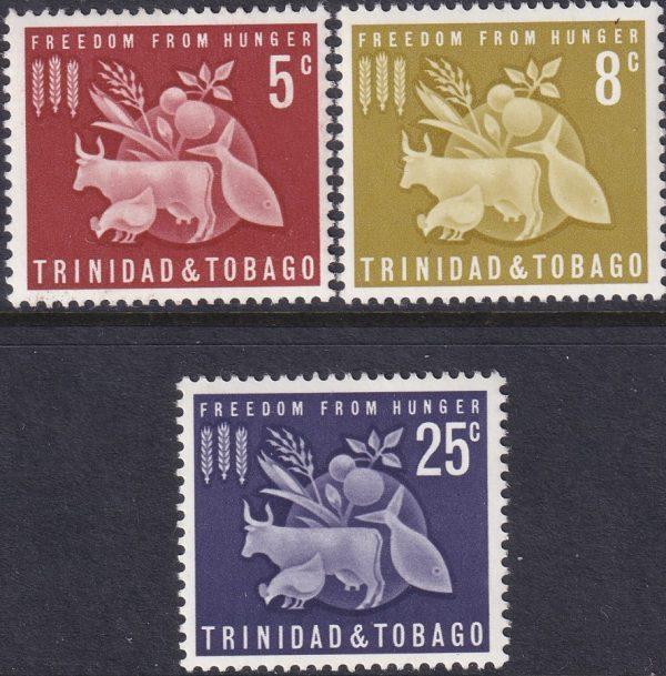 Trinidad & Tobago Freedom from Hunger