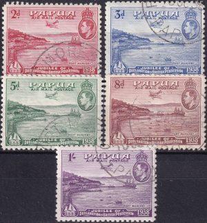 1938 Air Mail