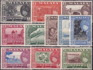 Queen Elizabeth II pictorials