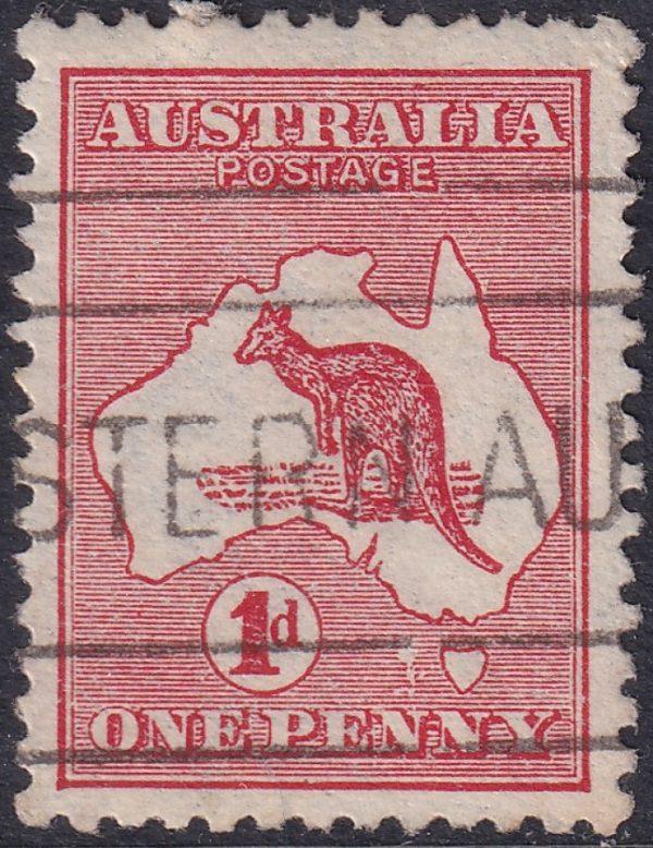 """""""1"""" flaw west of Tasmania"""