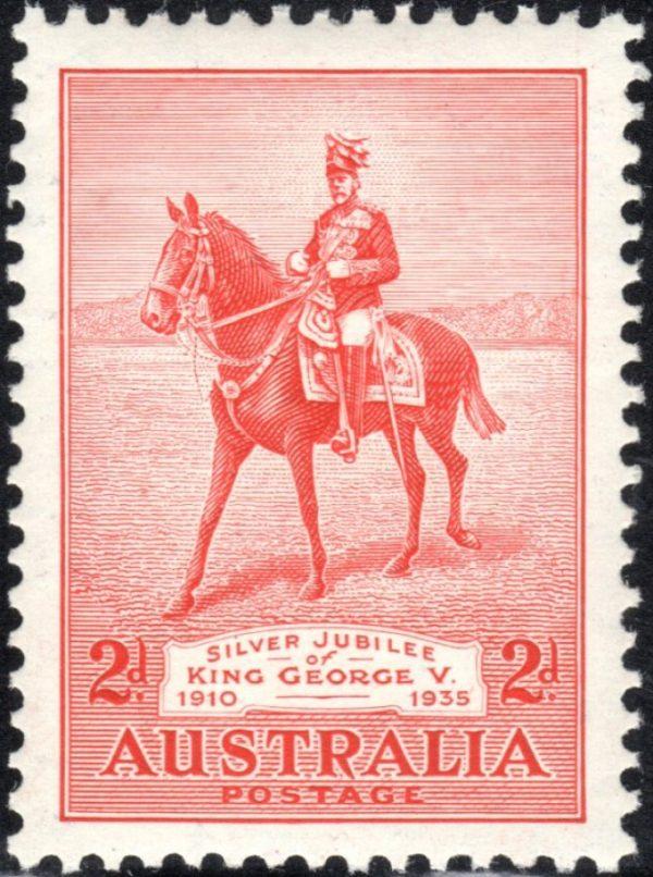 2d Silver Jubilee