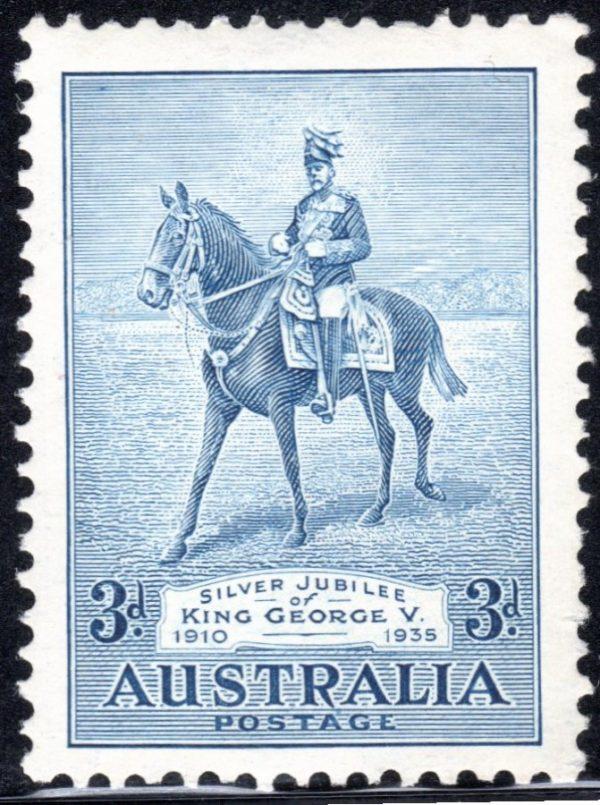 3d Silver Jubilee