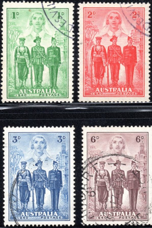 Australian Imperial Forces