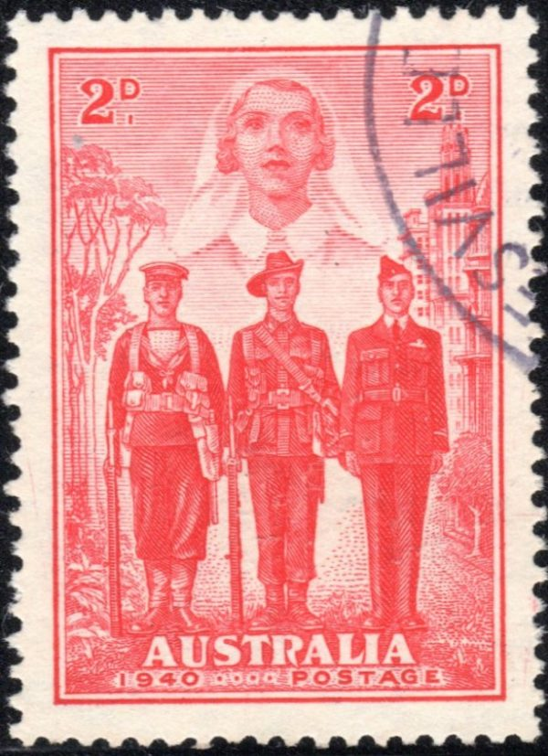2d Australian Imperial Forces