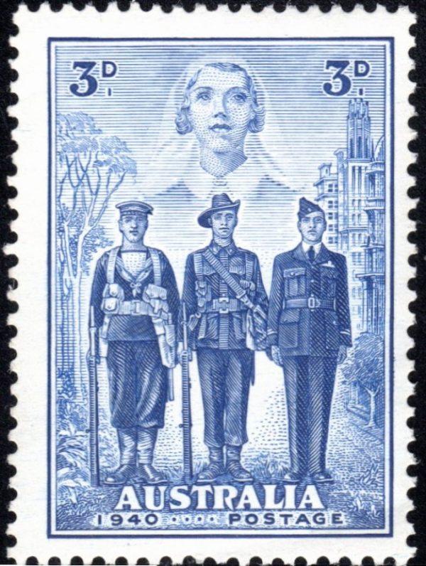 3d Australian Imperial Forces