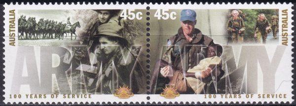 Centenary of Australian Army