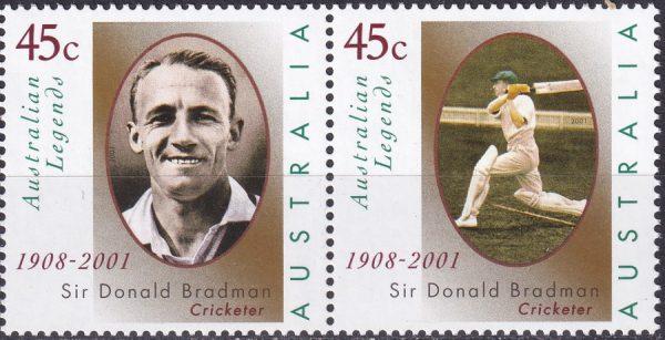 Sir Donald Bradman Commemoration