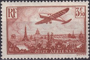 1936 Airmail