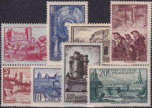 1938-39 Pictorials