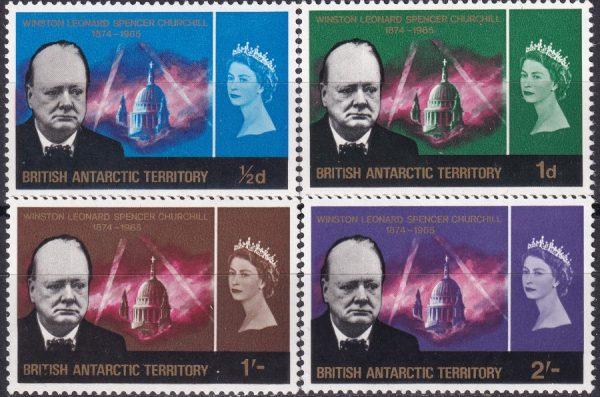 Churchill Commemoration