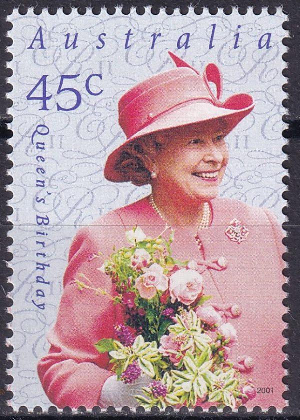 Queen Elizabeth II's Birthday