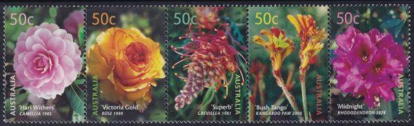 Australian Horticulture