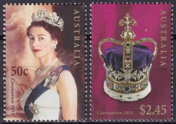 50th Anniversary of Coronation