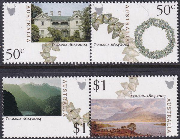 Bicentenary Settlement of Hobart