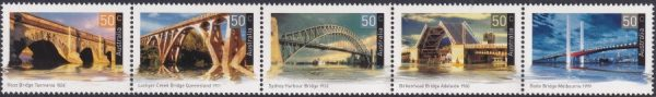 Landmark  Bridges