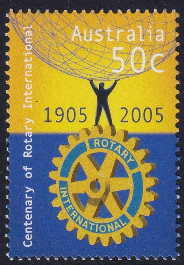 Centenary of Rotary International