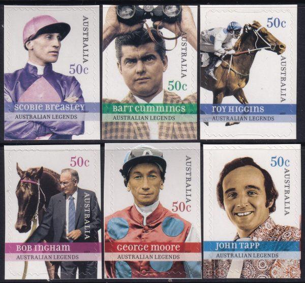 Australian Legends