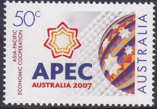 Asia-Pacific Economic Cooperation Forum