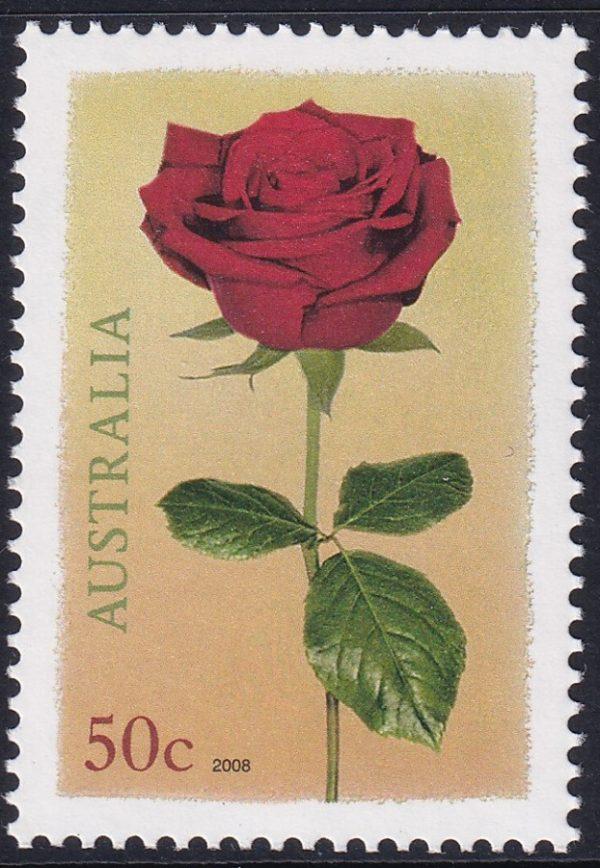 Greetings Stamp