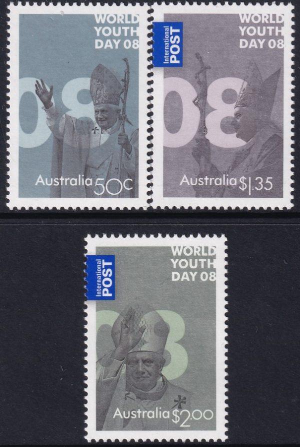 World Youth Day, Sydney
