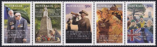 """""""Lest We Forget"""". ANZAC Day"""