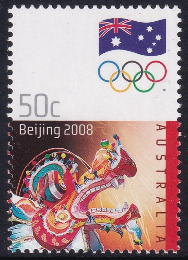 Olympic Games, Beijing