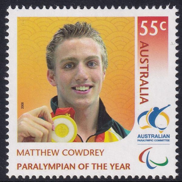 Paralympian of the Year