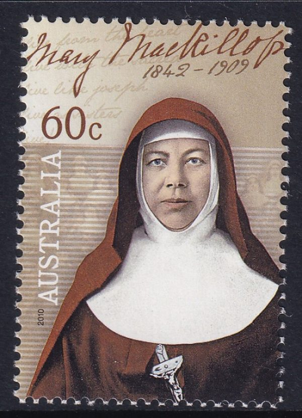 Canonisation of Mary MacKillop