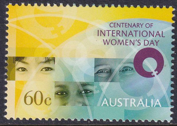Centenary of International Women's Day