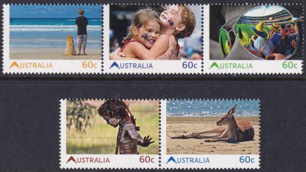Living Australia