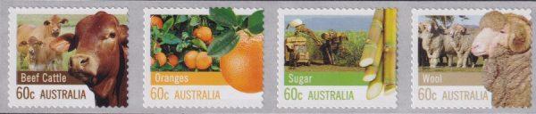 Farming Australia - Self Adhesives