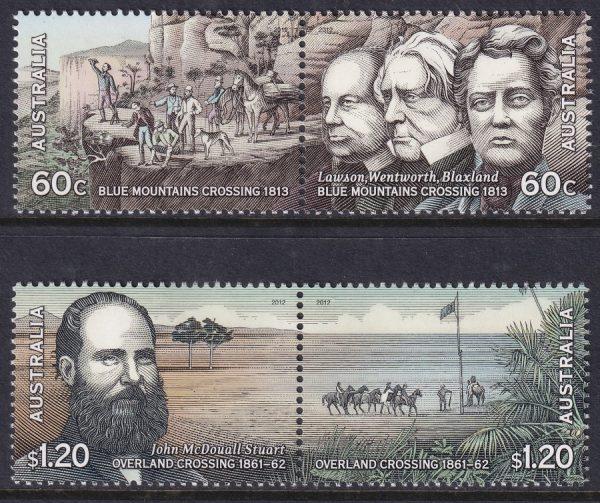 Inland Explorers