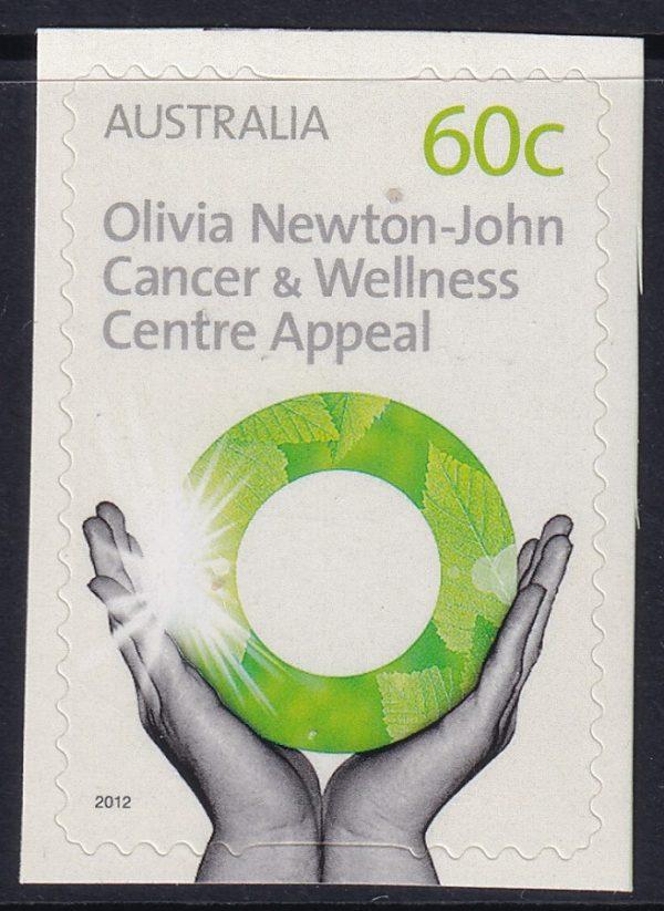 Olivia Newton-John Cancer and Wellness Centre - Self Adhesive