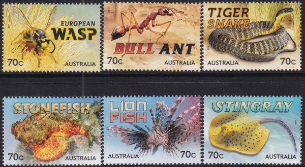 Stamp Collecting Month